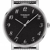 Tissot Men's T1094101107200 T-Classic Everytime Medium Watch