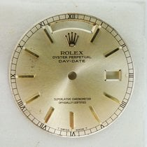 Rolex 18038 Dial in Champagne Colour