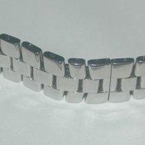 Baume & Mercier Stahl Armband Für Hampton Men Herren 19mm
