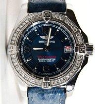 Breitling – Colt Oceane – Women's wristwatch