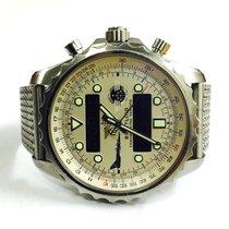 브라이틀링 (Breitling) Breitling Chronospace Jet Team Limited Edition