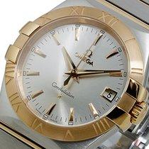 Omega コンステレーション クオーツ 腕時計 123.20.35.60.02.001