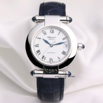 Chopard Imperiale 37/3275-23 18k White Gold
