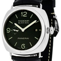 Panerai PAM00388 Radiomir Black Seal 3 Days Automatic Men'...