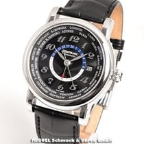 Montblanc Star World Time GMT