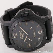 Panerai - Luminor 3 Days GMT Automatic : PAM 441