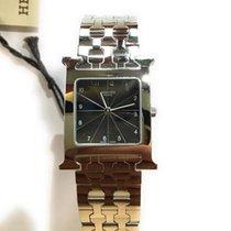 Hermès 'HEURE H' unisex model wristwatch – H1.510.361/...