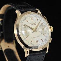 Eberhard & Co. EXTRA-FORT Cronografo Anni 50 in Oro giallo...