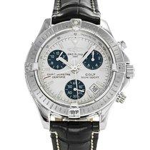 Breitling Watch Colt Quartz A73350