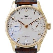 IWC Portoghese Automatic 42,3 Mm