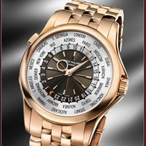 Patek Philippe 5130/1R-011 Complication World Time