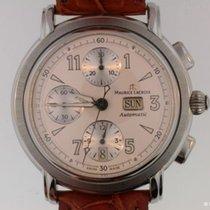 Maurice Lacroix Croneo Chronograph