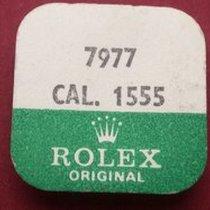 Rolex 1555-7977 Spiralklötzchen-Träger für Kaliber 1555, 1560,...