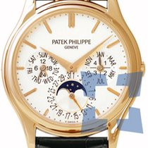 Patek Philippe Complicated Perpetual Calendar 5140J