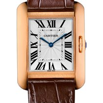 Cartier Tank Anglais Medium
