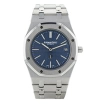 Audemars Piguet Royal Oak Jumbo - Ref 15202ST