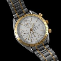 Omega Speedmaster Automatic Chronograph Watch - Stainless...