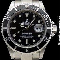 Rolex Submariner 16610 Steel