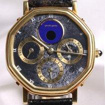 Gérald Genta Perpetual Calendar 46009 18K Yellow Gold