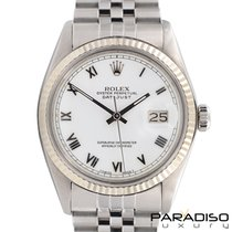 Rolex Datejust 16014 - FULL SET