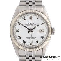 Rolex Datejust 16014 - Full Set