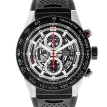 TAG Heuer Calibre CAR2A1Z