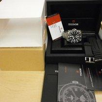 Tudor Pelagos 25600tn 42mm Titanium 500m Dive Watch