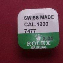 Rolex 1200-7477 Minutenrad mit Minutenrohr