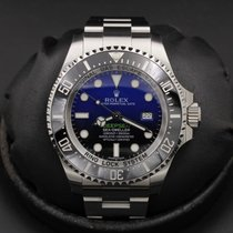 Rolex Deep Sea Dweller 116660 Stainless Steel