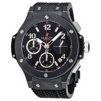 Hublot Black Magic Chronograph Titanium Automatic Men's Watch