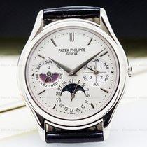 Patek Philippe 3940G 3940G Perpetual Calendar White Gold RARE...