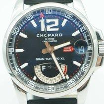 Chopard Mille Miglia Gran Tourismo GT XL 44 Black +add Leather...