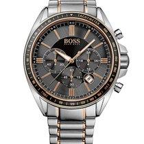 Hugo Boss 1513094 Driver Sport Chronograph 44mm 5ATM