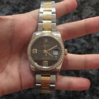 Rolex Datejust Oyster Perpetual Lady Flower Edition