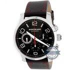 Montblanc Timewalker Chronograph 109345