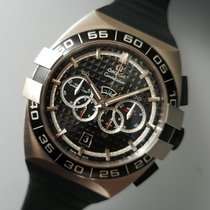 Omega Constellation Double Eagle Day-Date Chrono (SPECIAL OFFER)