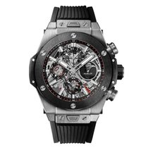 Χίμπλοτ (Hublot) Big Bang Unico Chrono Perpetual Calender