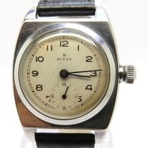 Rolex Viceroy Ref: 1973 Stainless Steel Year 1940's...