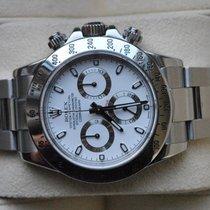 Rolex [SERVICED] Daytona 116520 - P - 2001