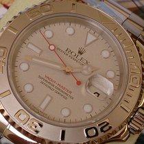 롤렉스 (Rolex) YACHTMASTER ST PT REF 16622 +NOS +LC100+B&P