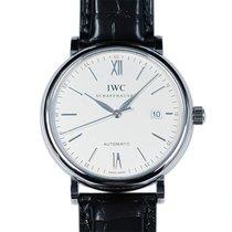 IWC Portofino Silver Dial IW356501