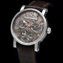 Schaumburg Watch Limited Edition 15/33  - Handmade