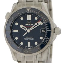Omega Seamaster 300 M Co-Axial Mid-Size 36.25mm