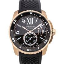 Cartier Calibre de Cartier Diver 42 Automatic Date