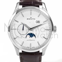 Zenith Elite Moonphase 40mm –  03.2143.691/01.c498