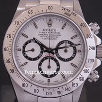 Rolex Daytona Zenith A series Mint condition & full set...