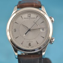 Jaeger-LeCoultre Master Control- Memovox
