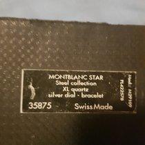 Montblanc Star Steel Collection XL quartz