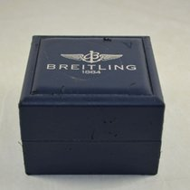 Breitling Uhren Box Watch Box Case Rar Bakelite Mit Umkarton 10