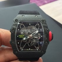 Richard Mille RM 035  Rafael Nadal 2015 Box & Papers